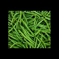 Plateau haricots verts