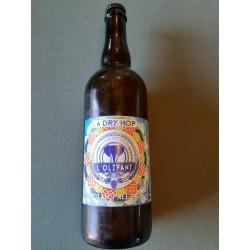 Biere dry hop