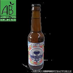 Bière Dry hop